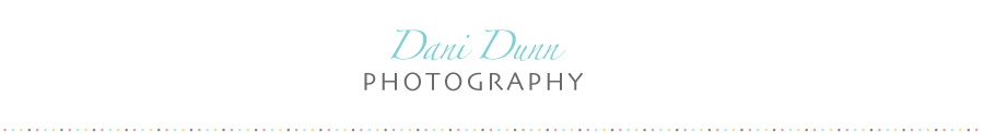 Dani Dunn Photography logo